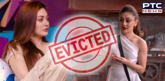 Bigg Boss 13 , Shefali Jariwala Evicted , Weekend Ka Waar
