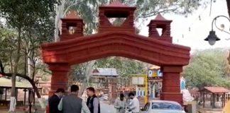Himachal Pradesh participating in Surajkund Crafts Mela as 'Theme State'
