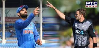 IND vs NZ 4th T20 Toss , India vs New Zealand , Kane Williamson