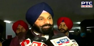 Punjab Assembly Special Session , SAD MLA walkout , AAP walkout