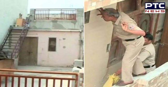 Delhi Bhajanpura Case , Five Members of Family Found Dead , PTC News