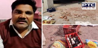 #Delhiviolence: AAP leader Tahir Hussain booked for murder, raids on to nab him,Delhi Police seals house