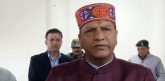 BJP Himachal President Rajeev Bindal on Aam Aadmi Party policies
