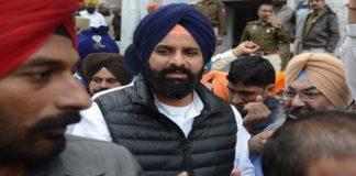 Punjab Health minister Balbir Sidhu , Buprenorphine Tablet Scam , SAD news