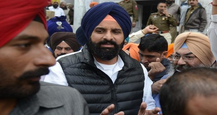 Punjab Health minister Balbir Sidhu , Buprenorphine Tablet Scam , SAD news
