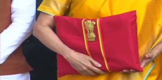 Finance Minister Nirmala Sitharaman To Present Union Budget 2020