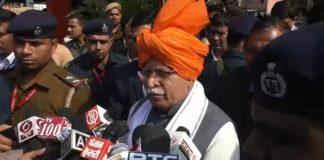 Haryana CM Manohar Lal on Delhi Assembly Election