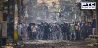 #DelhiViolence: Death toll reaches 34, over 200 injured In Delhi Violence