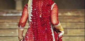 Newly Married Bride runaway with lover, latter married