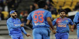 IND vs NZ 5th T20 , India vs New Zealand T20 Bay Oval , PTC News