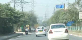Haryana News | Molestation allegations on cab driver