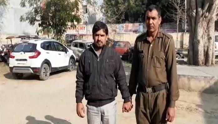 Haryana News | Bahadurgarh Police solved murder case