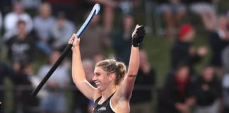 FIH Pro League 2020 , New Zealand , Olivia Merry