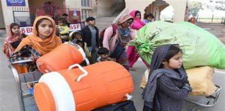 Pakistani Hindus India , Attari Wagah border , Indian citizenship under CAA