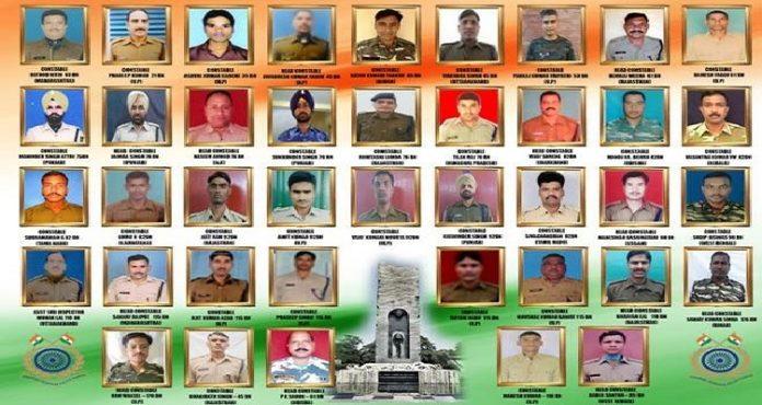 Pulwama Attack Anniversary , Narendra Modi , Amit Shah , Tribute Martyrs