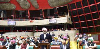 Punjab Budget 2020 , Manpreet Badal in Vidhan Sabha , Farmer Updates