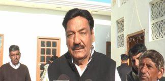 Cabinet Minister Ranjit Singh Chautala praised CM Khattar