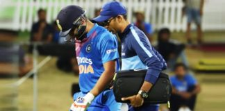 India's ODI and Test squad for New Zealand , Rohit Sharma, Mayank Agarwal