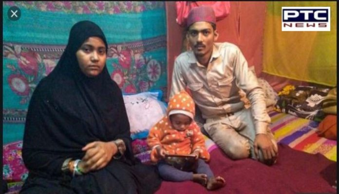 Four-Month-Old Baby Death After Being Regularly Taken To Shaheen Bagh Protest In Harsh Cold