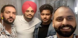 Sidhu Moosewala and Mankirt Aulakh booked , Punjab Latest News