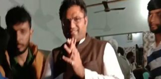 Ex Congress Leader Ashok Tanwar says Congress is sinking ship