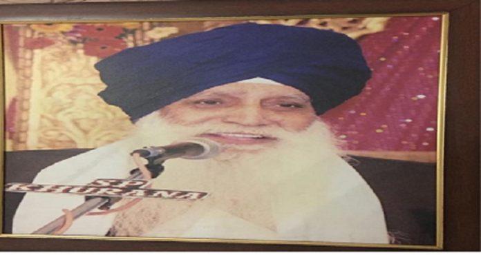 Shiromani Ragi Bhai Balbir Singh Ji Dead