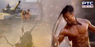Watch Baaghi 3 Trailer , Tiger Shroff , Shraddha Kapoor , Ankita Lokhande