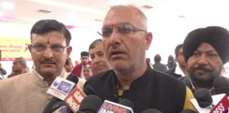 Karnal MP Sanjay Bhatia attacked on Bhupinder Singh Hooda