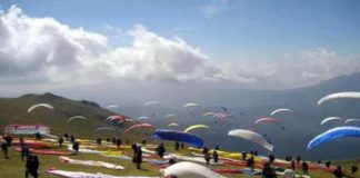 Himachal to host paragliding pre - world cup at Bir-Billing