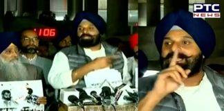 SAD MLA's Walkout Punjab Vidhan Sabha