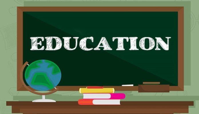 UNION BUDGET 2020-21 ALLOCATES RS.99,300 CRORE FOR EDUCATION