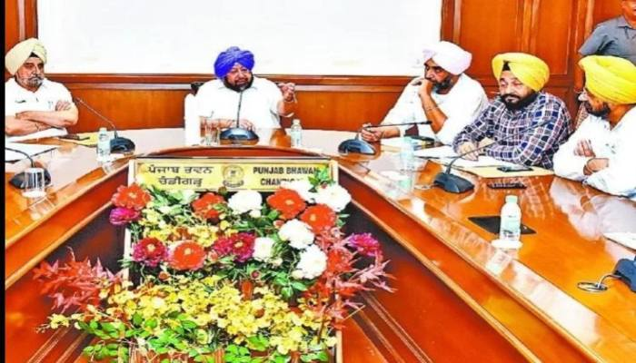 Liquor Home Delivery likely In Mohali of Punjab