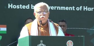 Haryana is becoming first choice of investors says CM Manohar Lal