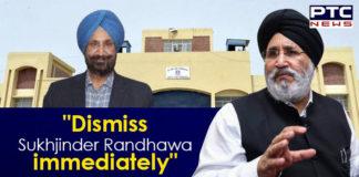 Amritsar Jailbreak Incident , Sukhjinder Randhawa , Daljit Singh Cheema