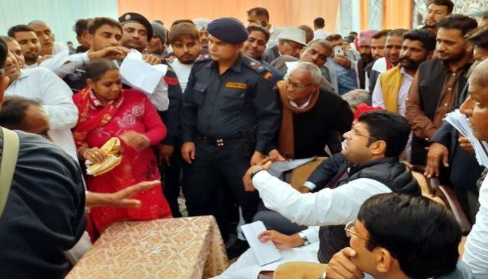 Z Security to Haryana Deputy CM Dushyant Chautala