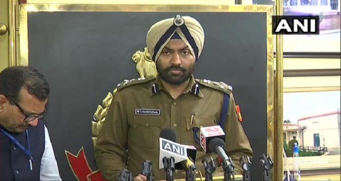 Delhi Violence Delhi Police Issue Helpline Number