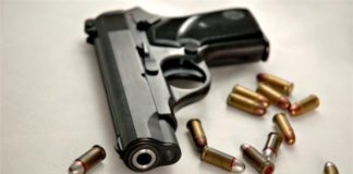 Haryana News | Pistol missing from Police Thana in Fatehabad