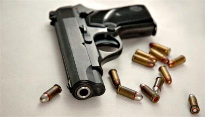 Haryana News   Pistol missing from Police Thana in Fatehabad