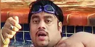 Hindi News | Gangster Ravi Pujari arrested in South Africa