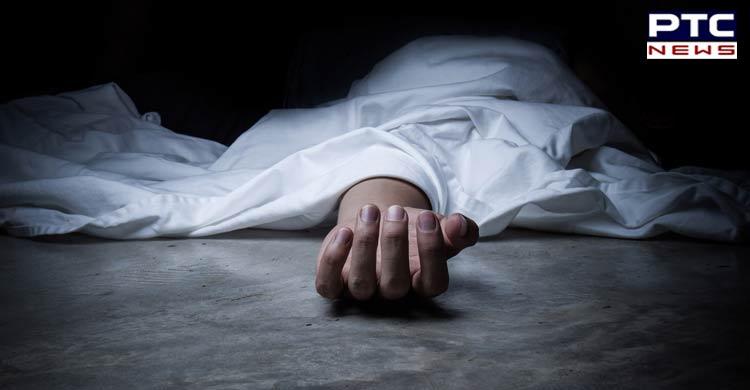 Kapurthala Village Fattudhinga police station Munshi Death due to Shoot