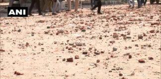 Delhi Violence 5 People Dead Many Injurd