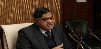 HARERA, Gurugram Chairman Dr. K.K. Khandelwal addresses Press Conference in Gurugram