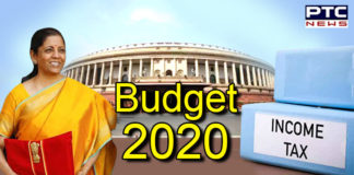 Budget 2020 Benefits , Income Tax Rebate , Nirmala Sitharaman