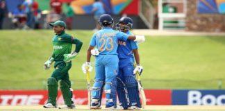 U-19 WC | India Beat Pakistan 10 Wickets