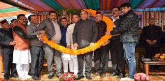 Himachal News | CM Jairam Thakur on Mandi Tour