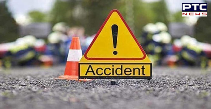 Dhuri Young Man Death in Road Accident in Chandigarh, made judge 3-4 years Ago