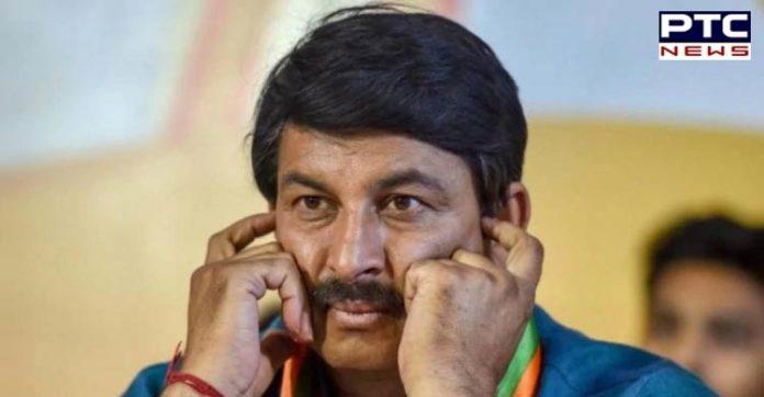 Manoj Tiwari Delhi BJP Resignation , Delhi Assembly Elections 2020