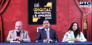 PTC Network Digital Film Festival and Awards , Punjab Entertainment Industry