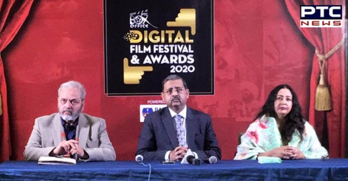 PTC Network Digital Film Festival and Awards , Punjab Entertainment Industry