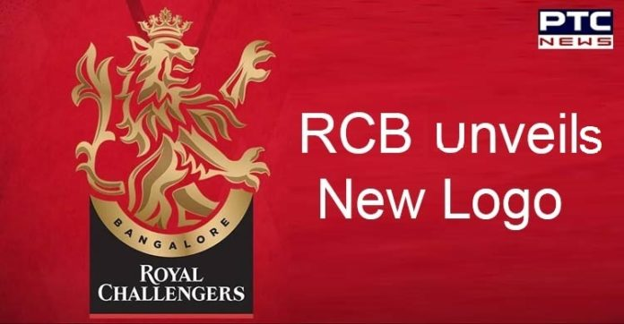 RCB New Logo , Royal Challengers Bangalore IPL 2020 news , PTC News